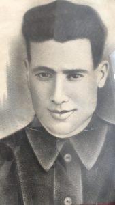 Агаларов Мирали Мирмамед