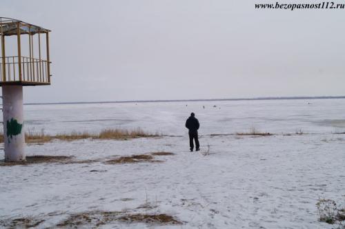 Рейд по рыбакам в Челябинске