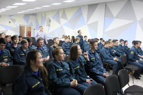 В Челябинском юридическом колледже прошел «ПОЛИГОН ПРОФЕССИОНАЛЬНЫХ ПРОБ»